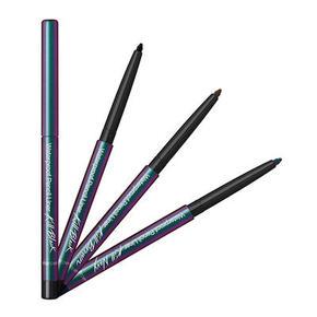 魅黑防水自动眼线笔