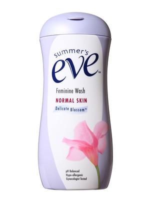 Summer's Eve女性专用洗液-清新花香型