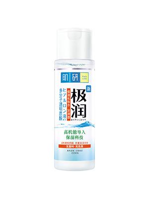 极润保湿化妆水(浓润型)