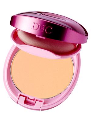 DHC紧致焕肤保湿定妆粉饼[明亮]