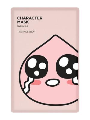 脸谱面膜(Kakao Friends限量版)-补水