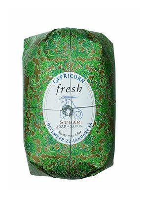 12星座限量版的瑰丽香皂——摩羯座