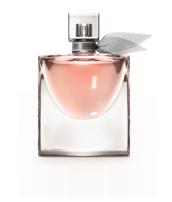 美丽人生香水