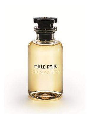 闪耀(Mille Feuxe)香水