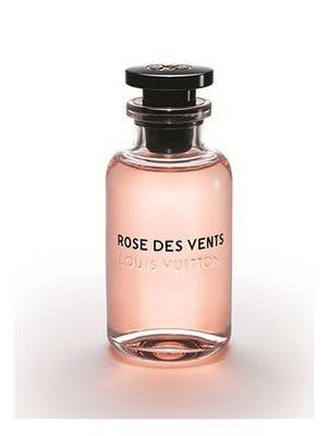 路易威登风中玫瑰(Rose des Vents)香水