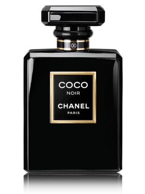 可可小姐黑色香水