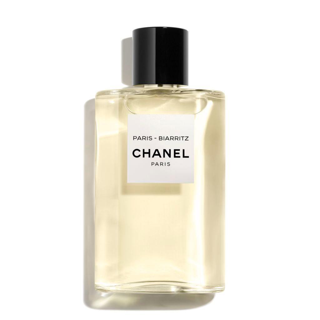 之水 巴黎-比亚利兹淡香水