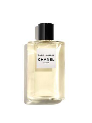 香奈儿之水 巴黎-比亚利兹淡香水