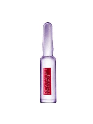 巴黎欧莱雅复颜玻尿酸水光充盈导入浓缩安瓶精华液