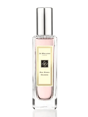 祖·玛珑红玫瑰香水
