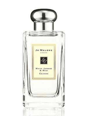 白茉莉与薄荷香水