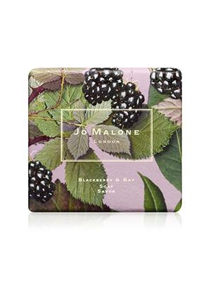 黑莓与月桂叶香皂