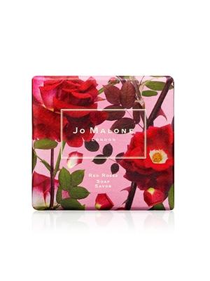 红玫瑰沐浴香皂