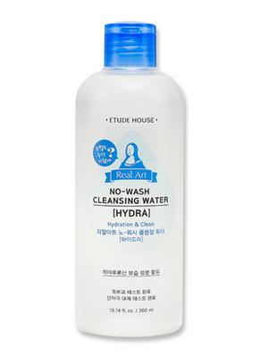 伊蒂之屋角质调理免洗卸妆水 保湿型