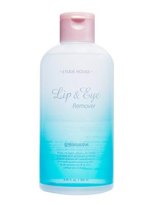 温和眼唇部专用卸妆液 大容量