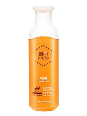 蜂蜜滋养润肤水