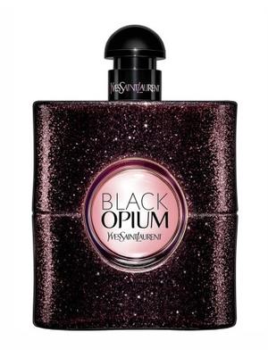 黑色奥飘茗淡香水