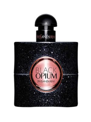 黑色奥飘茗女士香水