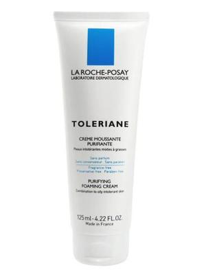 理肤泉特安洁面泡沫敏感肌保湿洁面乳