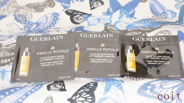法国娇兰帝皇蜂姿黄金复原蜜:升级的美丽