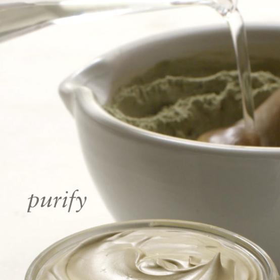 像制作艺术品般护理肌肤,Fresh意大利白泥的奢侈感打动你了吗?