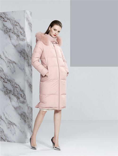 羽绒 |带你做有温度的时尚先行者