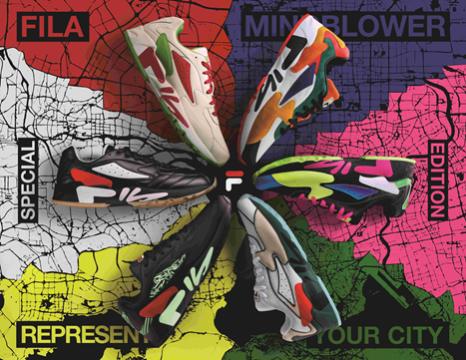 以现代手法勾勒复古风潮,解构传统的同时融入摩登城市色彩,带领潮流