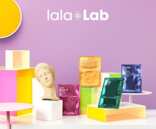 F&CO 推出医美级 lalaLab面膜,成为爱美女性新一代的养颜必备神